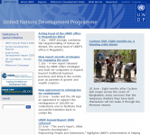 UNDP | united nations development programmeThumbnail