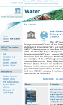 UNESCO- Water, sustainable development and conservation of freshwater resources in the worldThumbnail